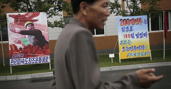 Work harder, North Korea orders citizens. But does it help?