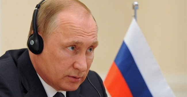 Putin concerned about Mongolian dam threatening Lake Baikal