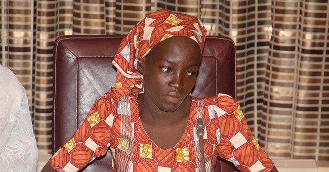 Family demands news of Nigerian girl who escaped Boko Haram