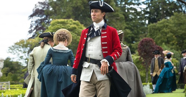 Tobias Menzies: 1 actor shines with 2 'Outlander' characters