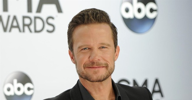 """Nashville"" star Will Chase going back to Broadway"