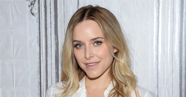 Jenny Mollen shares more wacky stories in her new book