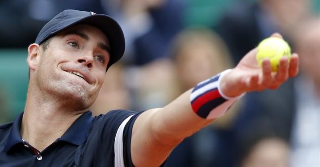 Rising star Thiem, top US man Isner skipping Olympic tennis