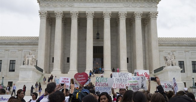 Texas U. admissions can consider race, Supreme Court rules