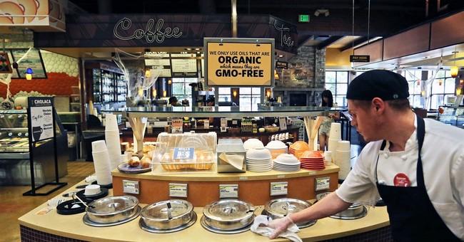 Senators reach deal on GMO labeling