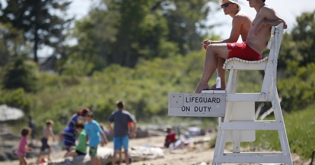 Shortage of lifeguards hits seasonal beaches hard around US