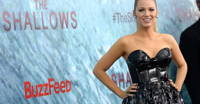 Blake Lively surprised by 'Oakland booty' backlash