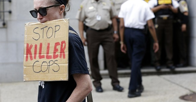 After officer acquittal, residents negotiate hope for change