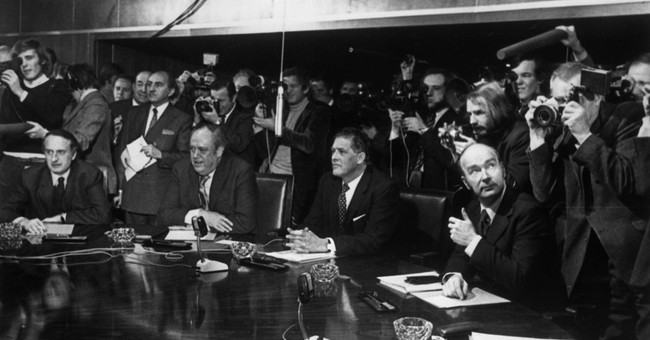 AP WAS THERE: Britain joins EU in 1973