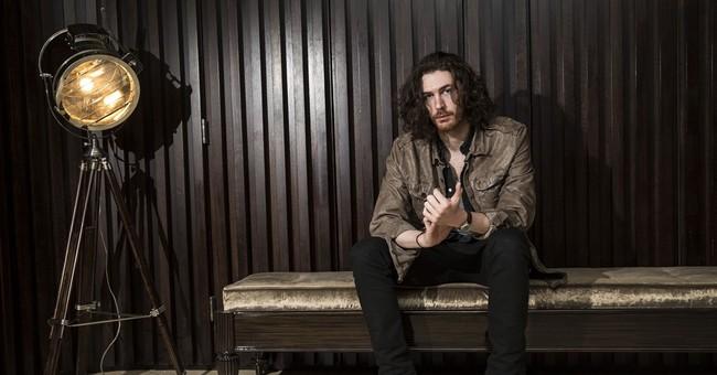 Rock singer Hozier channels 'Tarzan' in new song