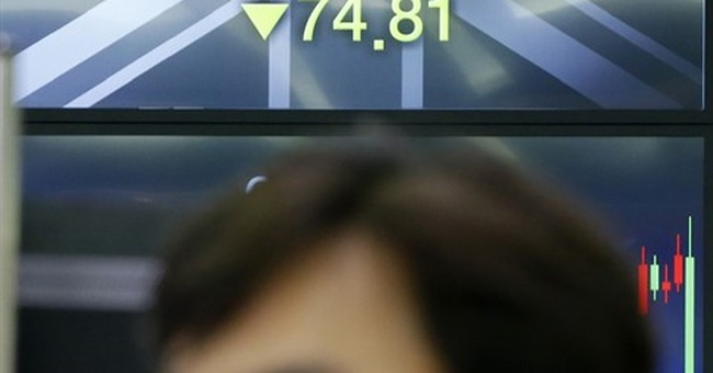 Stocks crash as UK vote to quit EU shocks investors