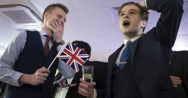Now that Britain has voted to leave the EU, what comes next?