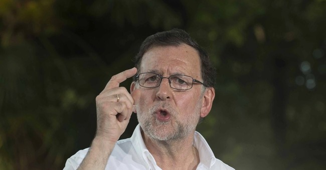Lack of jobs, corruption rankle with Spaniards in election