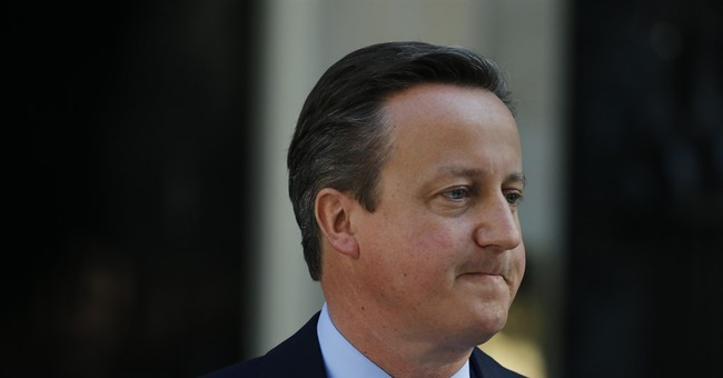 David Cameron's resignation to set off leadership scramble