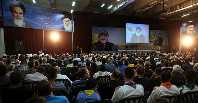 Hezbollah vows to send more fighters to Syria's Aleppo