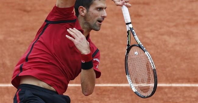 WIMBLEDON 2016: Djokovic seeks next step toward Golden Slam