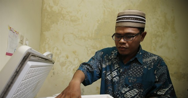 Indonesia tries to steer convicted militants to new lives