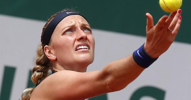 Tennis elite going to Rio, not put off by Zika virus