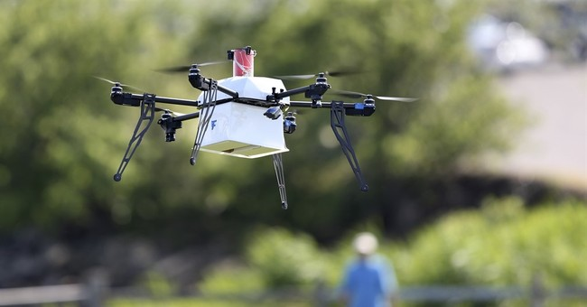 Use of drones for disaster missions put to the test