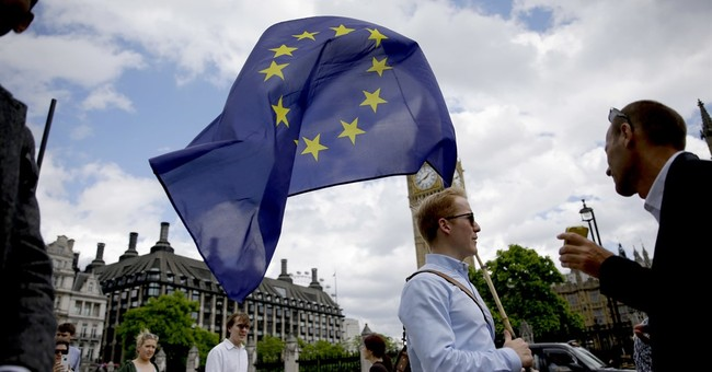 British bracing for world economy to punish UK for 'Brexit'