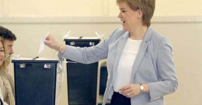 Pro-EU Scots, Northern Irish eye UK escape after Brexit vote