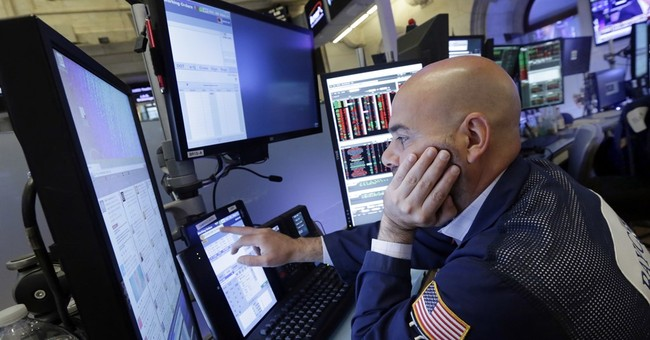 Global stocks tumble after Britain votes to leave the EU