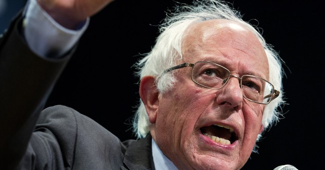 Sanders says he'll vote for Clinton, but no endorsement yet