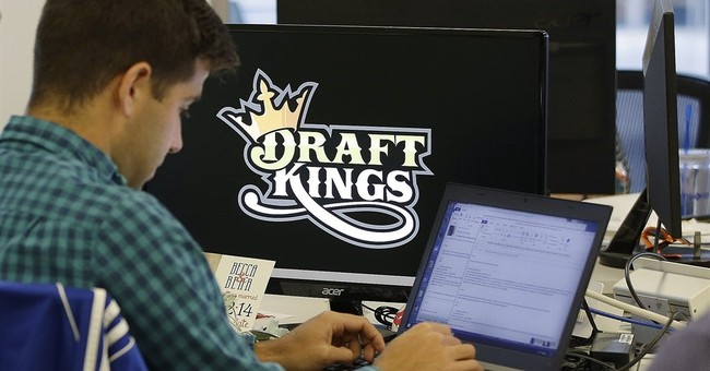 Experts: weak launch in Britain for DraftKings