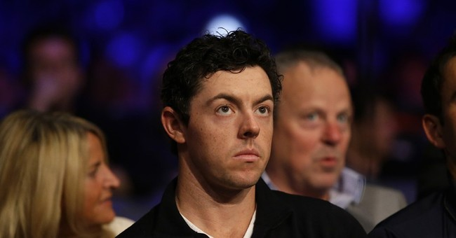 McIlroy has no regrets about pulling out of Rio Games