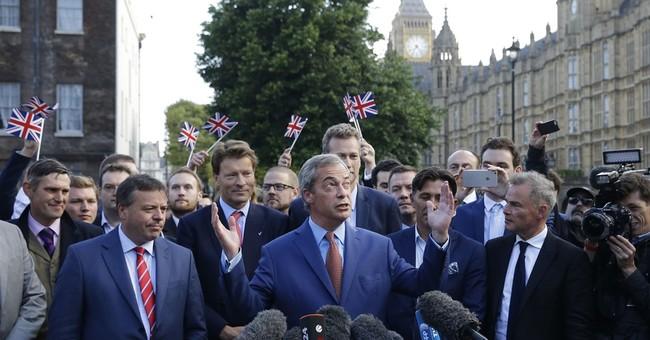 Racist undercurrent alleged in UK vote to ditch EU