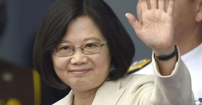 China cuts contact with Taiwan liaison body over Tsai