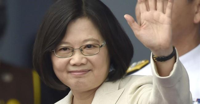 China cuts contact with Taiwan liaison body over Tsai