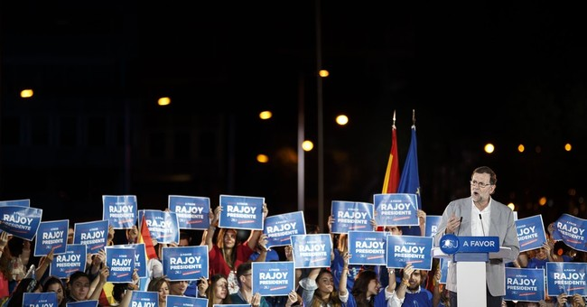 AP EXPLAINS: Why Spain is voting again after just 6 months