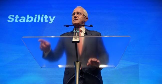 PM urges Australians to choose stability after Brexit vote