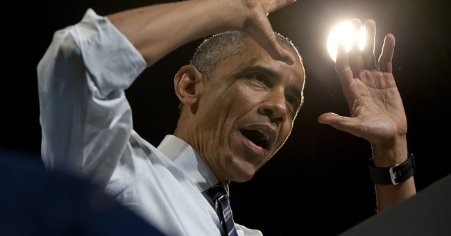 Obama tells Democratic donors 'it's up to you' on gun laws