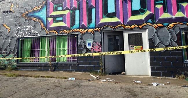 Still no arrests after fatal shooting at Texas dance studio