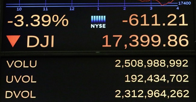 Behind the support for Brexit and Trump: Economic resentment