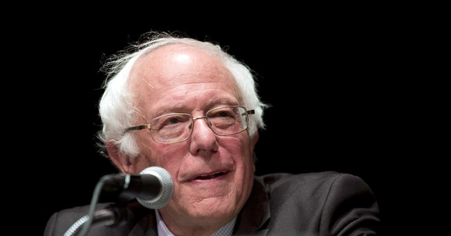 Draft of Dems' policy positions reflects Sanders' influence