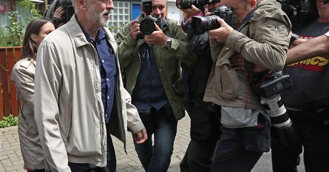 British political turmoil deepens after EU referendum