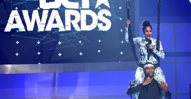 Ross, Anderson up for BET Awards host duty _ again