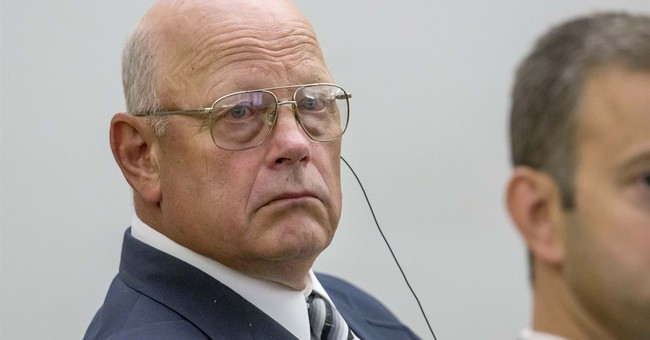 Lawyer: Admitted lie made state drop charges against senator