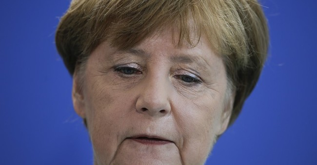 Germany's Merkel at center stage as EU faces Brexit fallout
