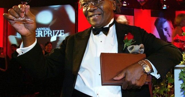 Award-winning Barbadian-born author Austin Clarke dies at 81