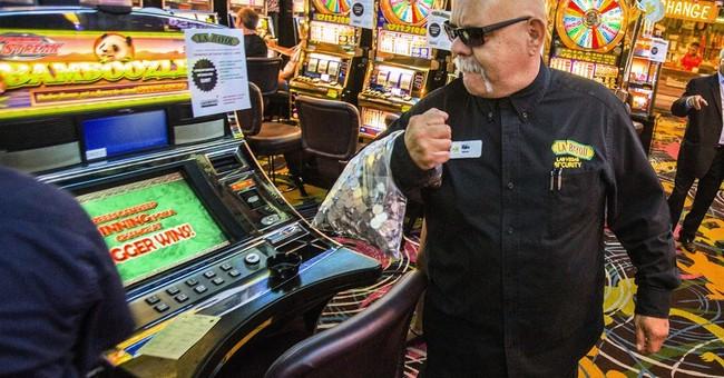 Girls of Glitter Gulch among 3 downtown Vegas sites closing