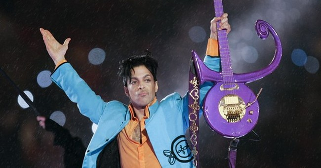 Judge says no hurry in determining Prince claims