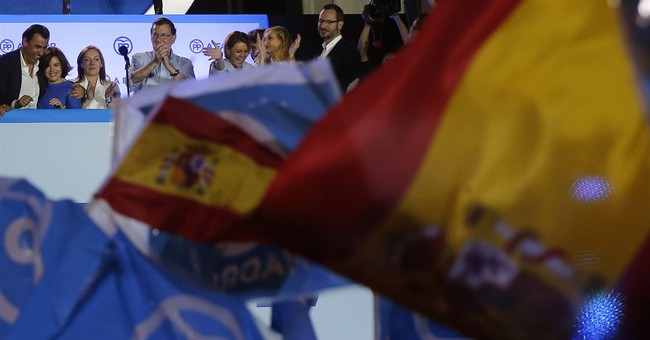 Spanish parties reject Rajoy's attempt at a grand coalition
