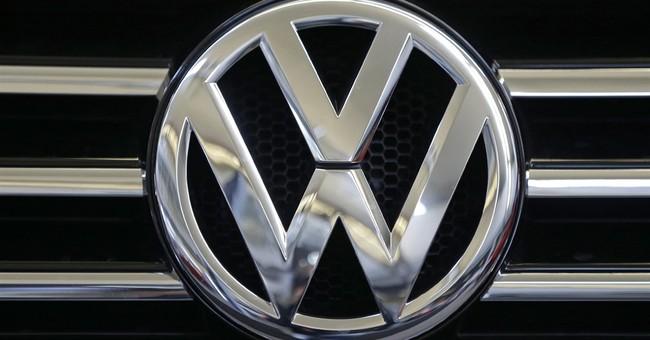 AP Source: Volkswagen reaches $14.7B emissions settlement