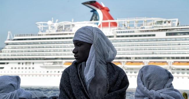 Serbian police find 29 migrants, arrest suspected smuggler