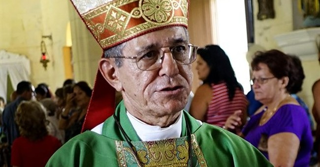 New archbishop may transform Cuban church with modest style