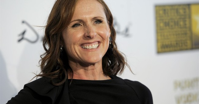 Molly Shannon tearjerker about cancer mom wins at Nantucket
